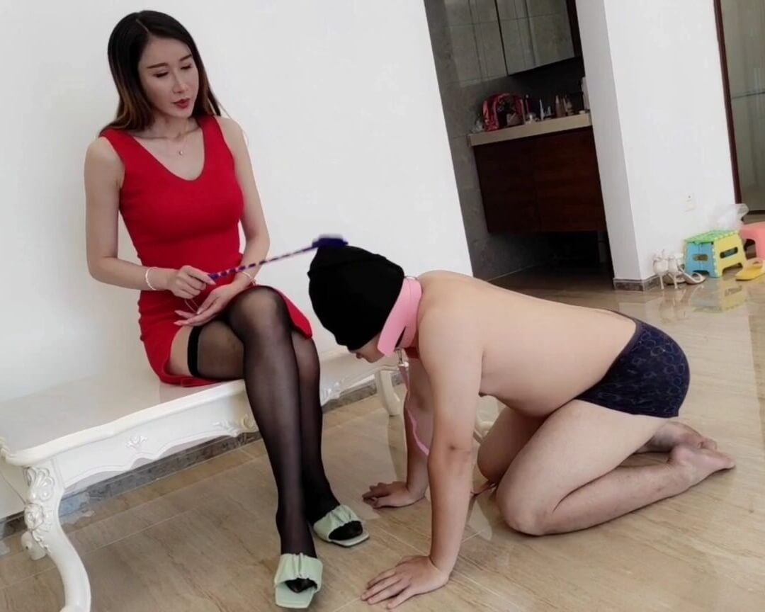 Mistress Weixi's Best Femdom Movies Collection
