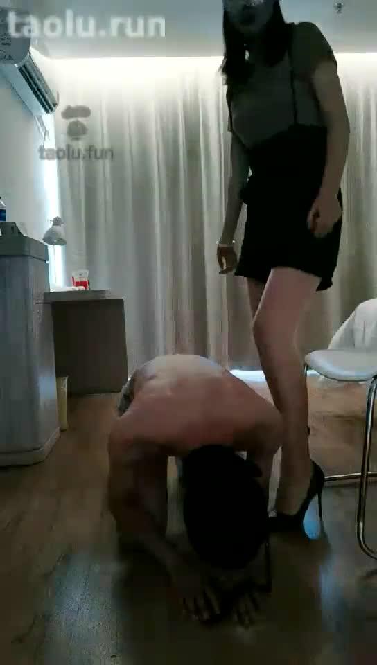 High-definition, tweaking a bitch SP, trampling on dripping wax