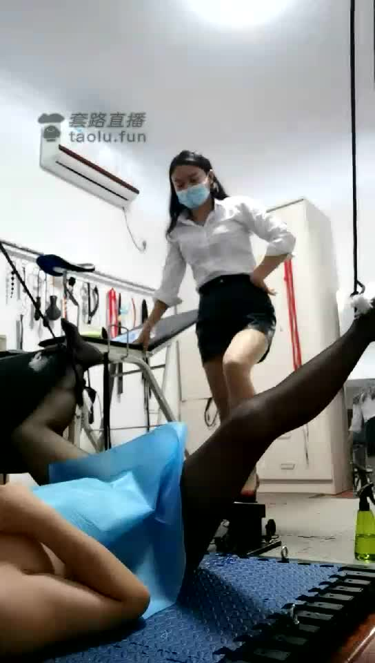 HD, chrysanthemum dog, anal abuse, continued