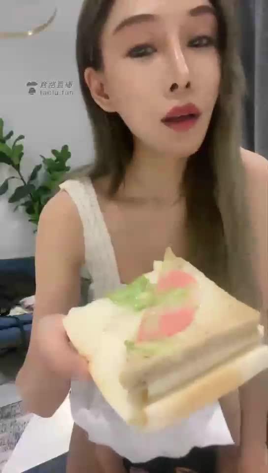 Sputum sandwiches, slam overflowed