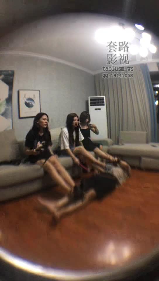 Voyeur girls dormitory