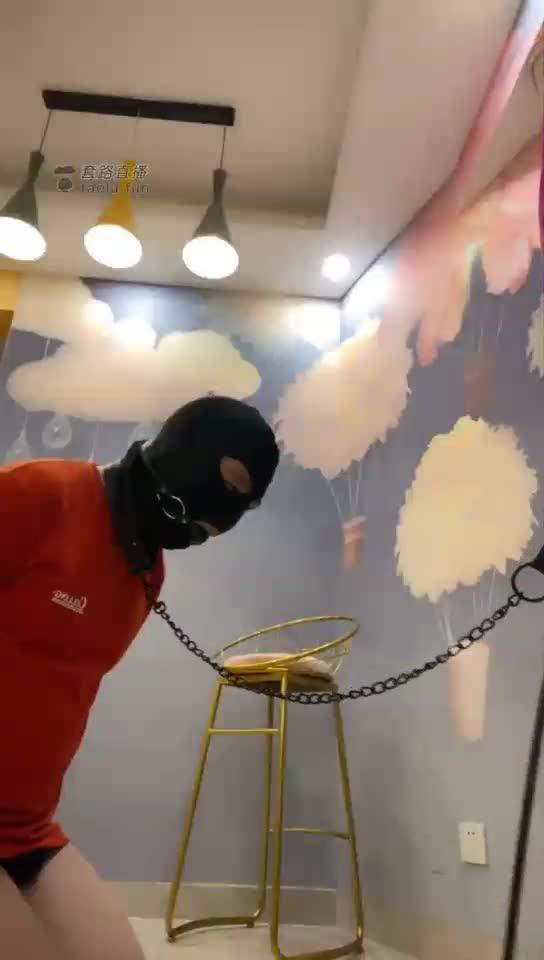 Punish the silly dog