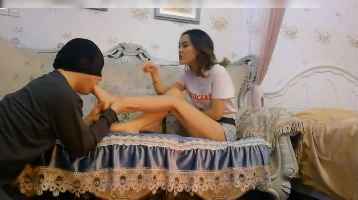 Teach foot slaves, sit on your face, share with friends