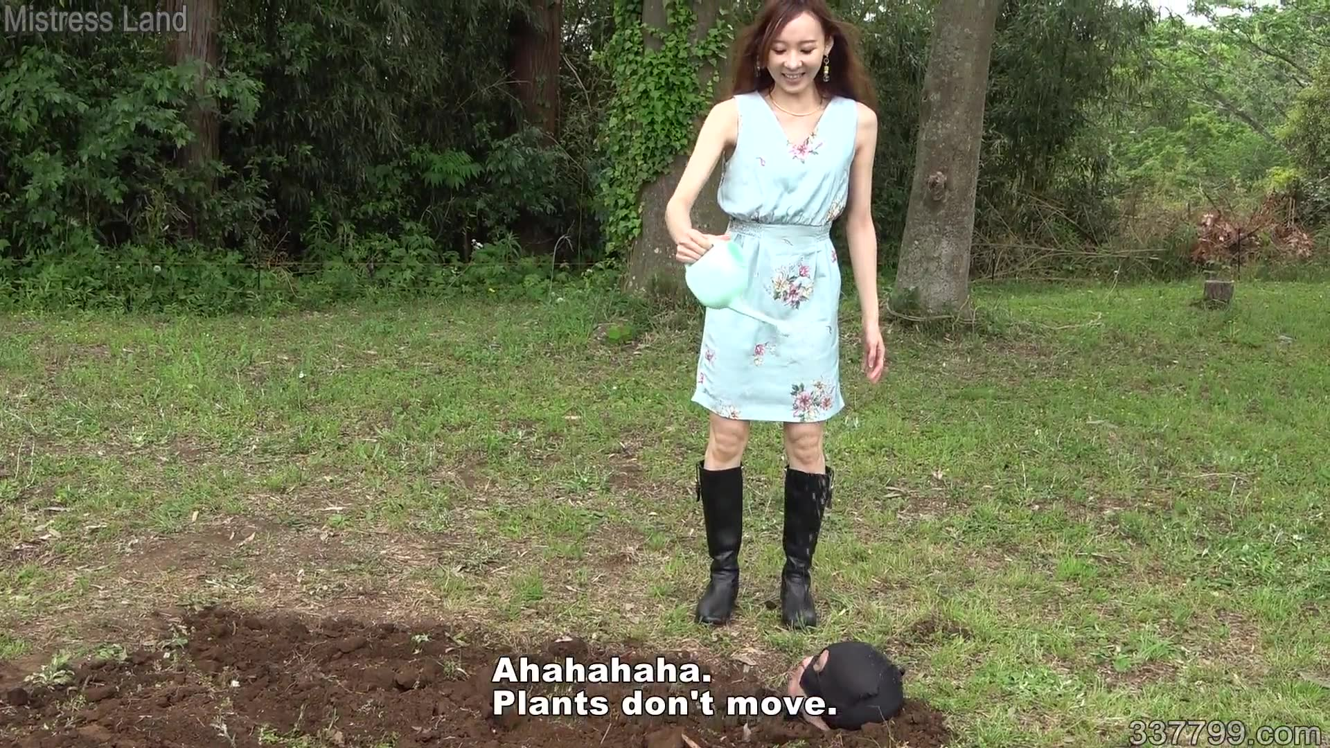 1080P, the height of 172 Risa goddess field training double slave
