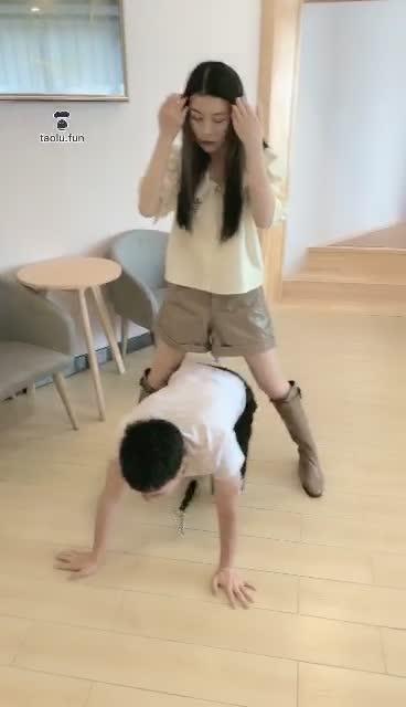 HD version, training domestic slaves and small slaves