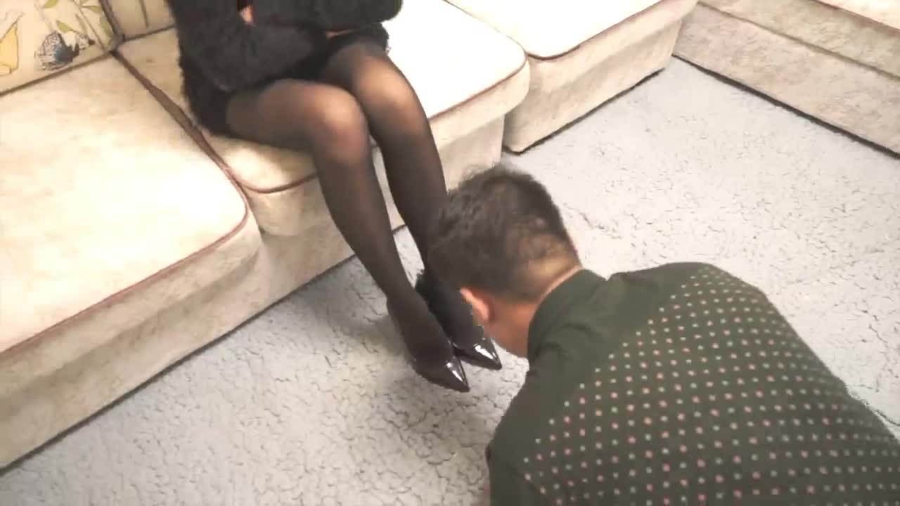 Black stockings, all aspects of training slaves
