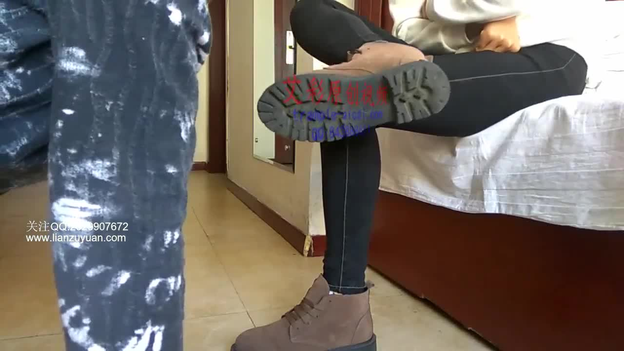 Dirty soles, blister socks, holy water choking nose humiliation
