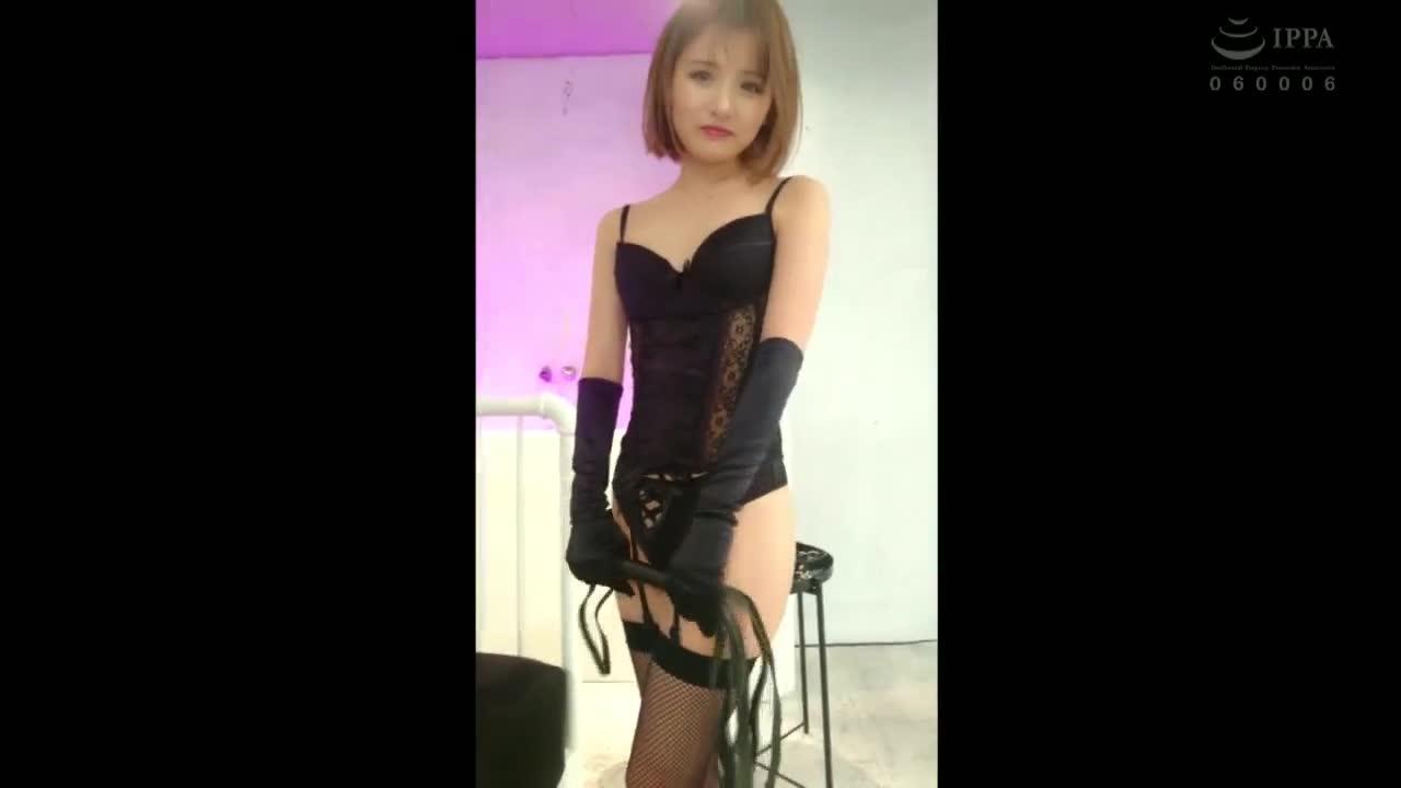 Super cute beauty, seductive training