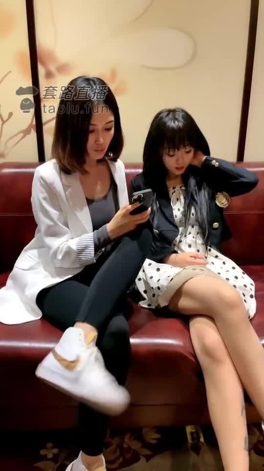 Tongue kiss with 19-year-old sister JK