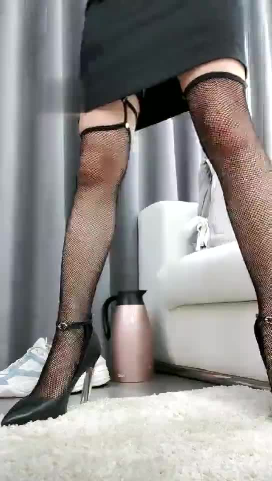 Super temptation, super humiliation, first point of view