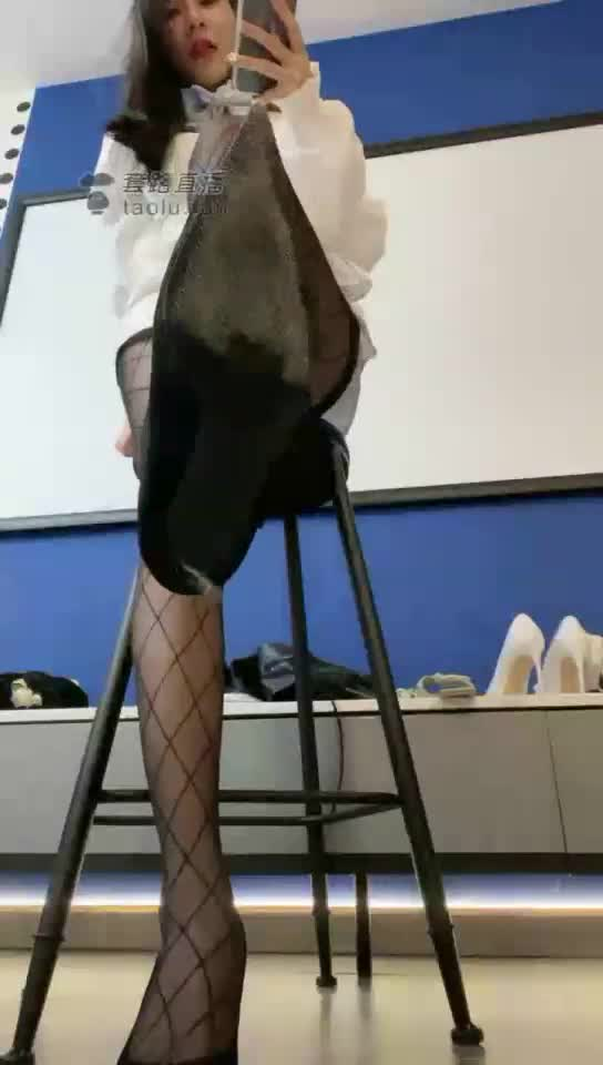 The first angle of view soles black silk temptation to praise the underwear
