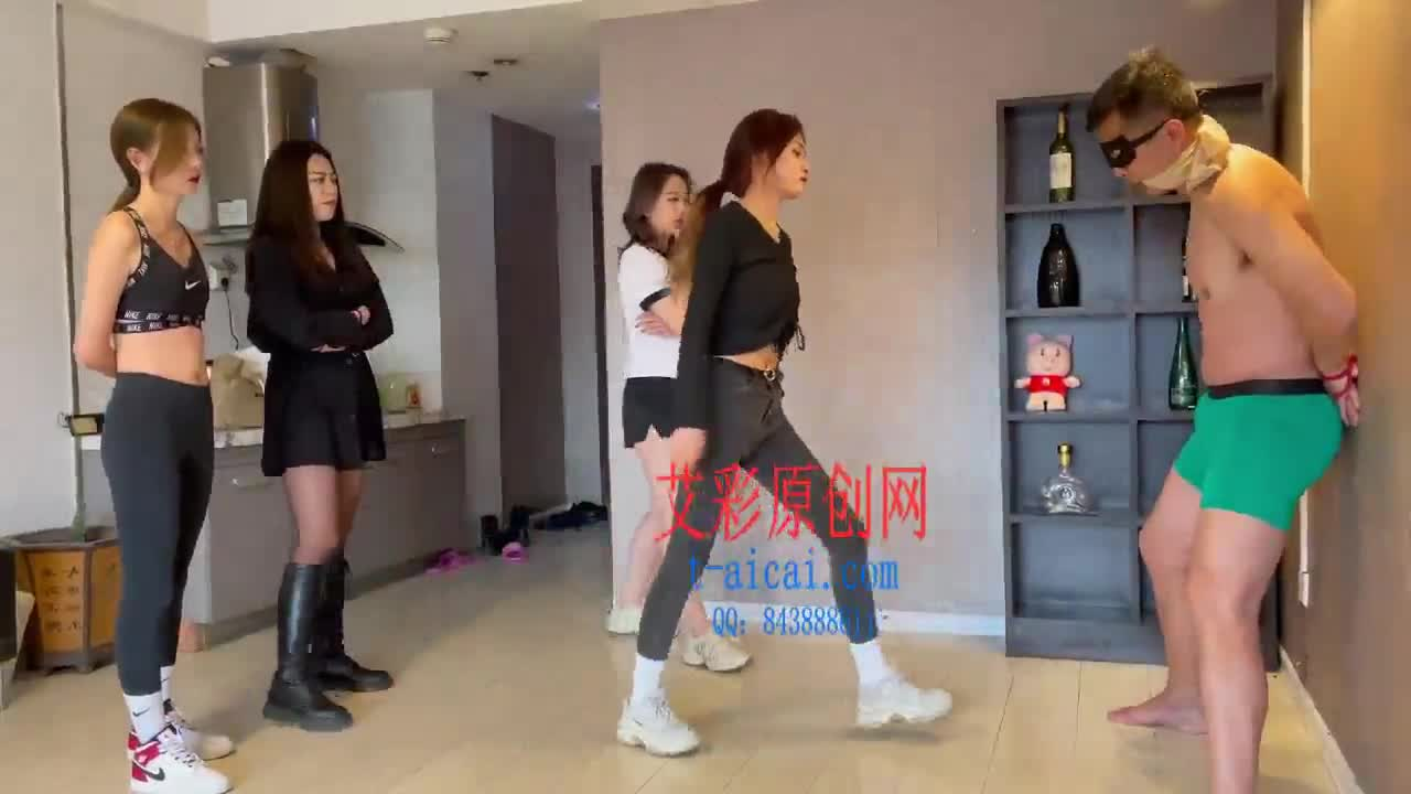 Four Xiaohuadan Joint Training, Part 1