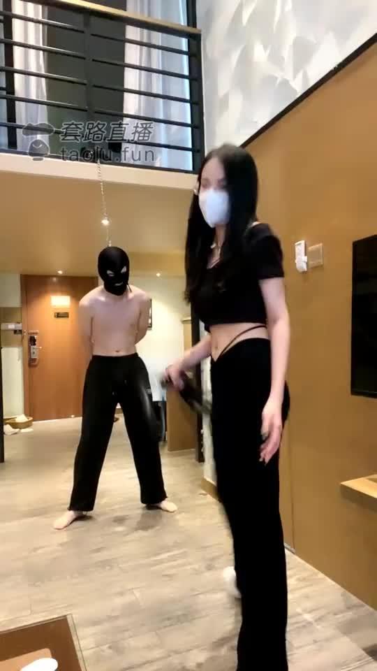 Violent kicking, stepping
