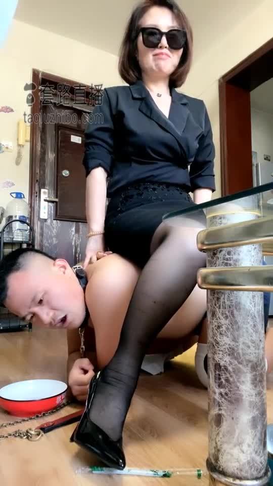 Immersive life-style training of domestic slaves